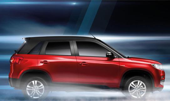 Buy Maruti Suzuki Vitara Brezza Dealer Car Thane Test