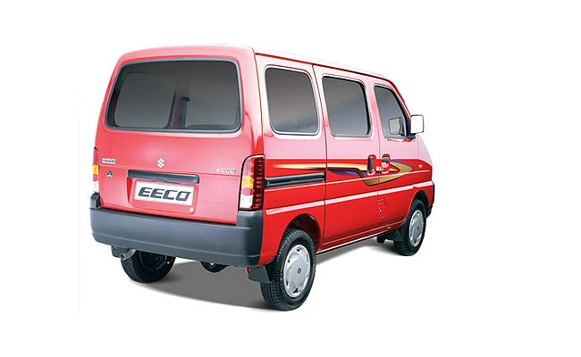 Eeco Car Price In Thane